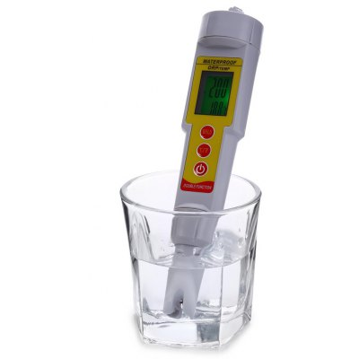 ORP-619 ORP Test Pen / Thermometer