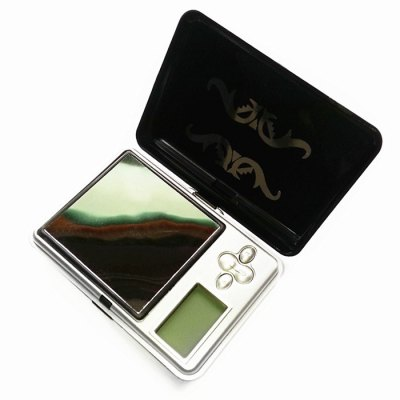 Jewelry Digital Pocket Weigh Scale