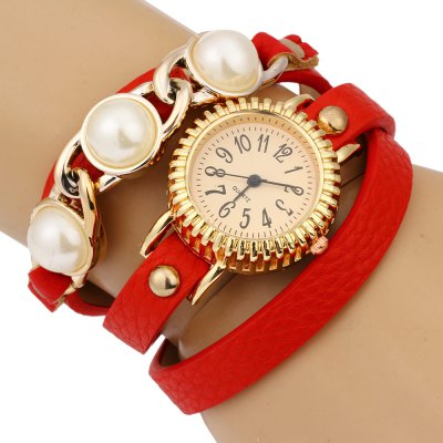 Ladies Bracelet Quartz Watch