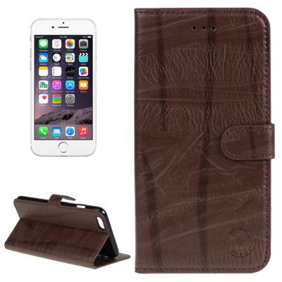 Hat-Prince PU Leather Case Protector for iPhone 6 Plus / 6S Plus