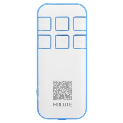 ФОТО MOCUTE Multifunctional Bluetooth 3.0 Remote Controller