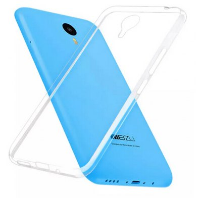 ASLING TPU Soft Case Protector for MEIZU MEILAN NOTE 2