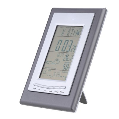 TS-H209T 433MHz Wireless  Barometer / Thermometer Hygrometer