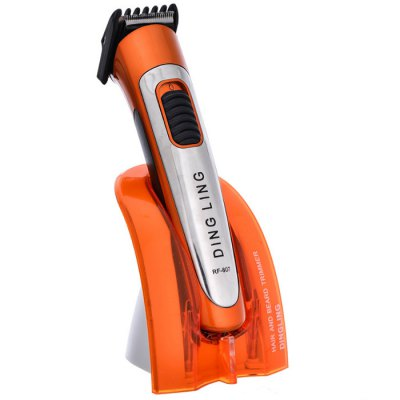 DINGLING RF-607 Electric Professional Trimmer