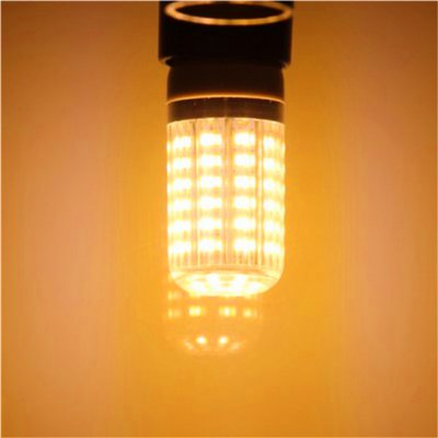 Фотография 5PCS E14 18W SMD 3014 1050Lm LED Corn Bulb