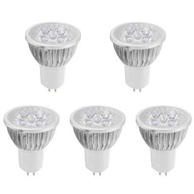 GU5.3 12W Dimmable 220V LED Spotlight Bulb