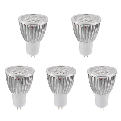 GU5.3 15W White LED Spotlight Bulb