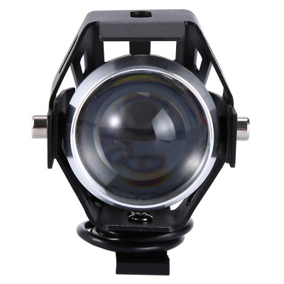 LX - U501 Cree U5 Motorcycle Led Driving LightLX - U501 Cree U5 Motorcycle Led Driving Light<br><br>Model: LX-U501<br>Function: Night Riding<br>Luminous Flux: 1500lm<br>Mode: 3 (High &gt; Low &gt; Strobe)<br>Working Voltage: 12-80V<br>Available Light Color: Natural White<br>Product weight: 0.314 kg<br>Package weight: 0.425 kg<br>Product size (L x W x H): 13.4 x 7.6 x 9.5 cm / 5.27 x 2.99 x 3.73 inches<br>Package size (L x W x H): 17.0 x 13.0 x 8.5 cm / 6.68 x 5.11 x 3.34 inches<br>Package Contents: 1 x LX - U501 Cree U5 Motorcycle Led Driving Light, 1 x Allen Wrench, 2 x Allen Screw, 1 x Mounting