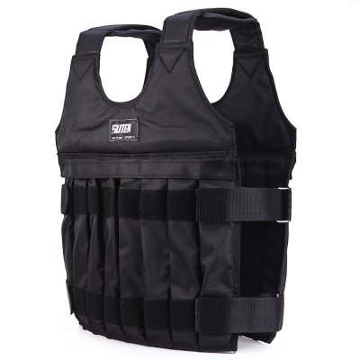 10kg Max Loading Weighted Vest