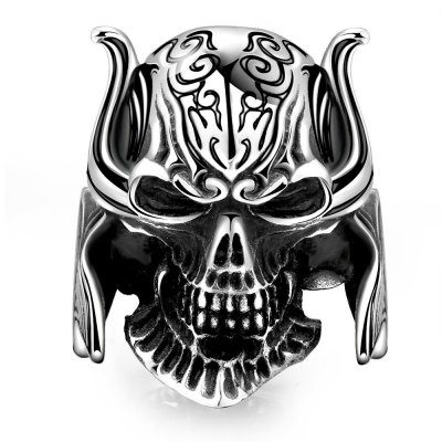 316L Stainless Steel Ring for Man