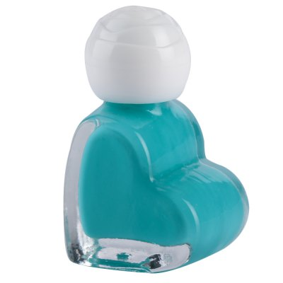 Love Bottles Environmental Protection Candy Color Nail PolishNail Gel &amp; Polish<br>Love Bottles Environmental Protection Candy Color Nail Polish<br><br>Features: Lightweight,Easy to Carry,No Poison,Environment Friendly<br>Functions: Comestic for Party<br>Color: Multi-color<br>Product weight: 0.025 kg<br>Package weight: 0.050 kg<br>Product size (L x W x H): 4.5 x 2.8 x 1.9 cm / 1.77 x 1.10 x 0.75 inches<br>Package size (L x W x H): 6 x 5 x 3 cm / 2.36 x 1.97 x 1.18 inches<br>Package Contents: 1 x Nail Polish