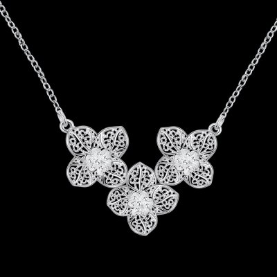 N754 New Fashion Popular Chain Necklace JewelryNecklaces &amp; Pendants<br>N754 New Fashion Popular Chain Necklace Jewelry<br>