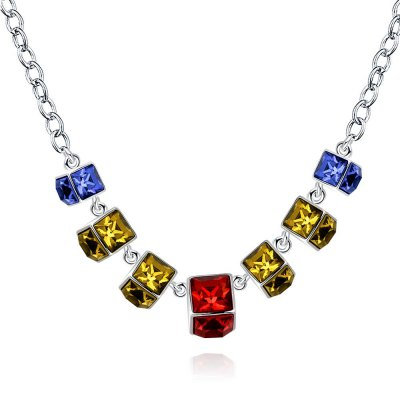 N760 New Fashion Popular Chain Necklace Jewelry