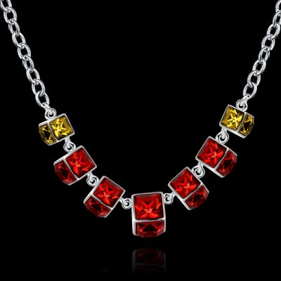 N761 New Fashion Popular Chain Necklace JewelryNecklaces &amp; Pendants<br>N761 New Fashion Popular Chain Necklace Jewelry<br>