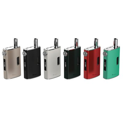 Original Joyetech eGrip VT E Cigarette Starter KitMod kits<br>Original Joyetech eGrip VT E Cigarette Starter Kit<br><br>Brand: Joyetech<br>Type: Mod Kit<br>Material: Stainless Steel<br>Mod Type: VV/VW Mod,Temperature Control Mod<br>APV Mod Wattage Range: 21~30W<br>APV Mod Wattage: 30W<br>Battery Capacity: 1500mAh<br>Atomizer Type: Tank Atomizer,Clearomizer<br>Atomizer Capacity: 3.5ml<br>Charge way: USB<br>Charge time: 2-3 hours<br>Product weight: 0.210 kg<br>Package weight: 0.375 kg<br>Product size (L x W x H): 2.04 x 4.64 x 9.95 cm / 0.80 x 1.82 x 3.91 inches<br>Package size (L x W x H): 8.64 x 5.04 x 14.95 cm / 3.40 x 1.98 x 5.88 inches<br>Package Contents: 1 x eGrip Mouthpiece, 1 x eGrip VT Body, 1 x eGo ONE CL 1.0ohm Head, 1x eGo ONE CL-Ni 0.2ohm Head, 1 x eGo ONE 0.4ohm CL-Ti Head, 1 x eGrip CL Base, 1x USB Cable, 1 x English User Manual