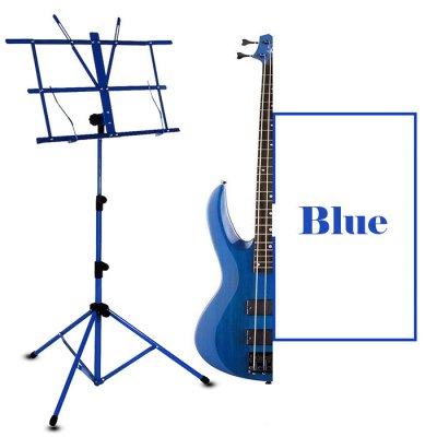 Colorful Music Stand