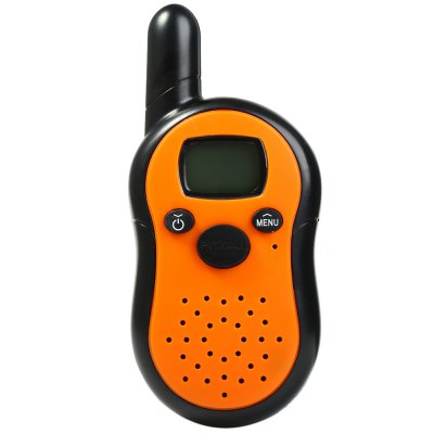 T-2101 2pcs Walkie Talkie with LCD Screen 22 Channel