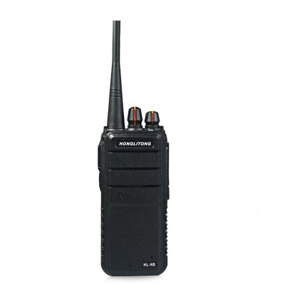 HongLiTong HL-N8 Walkie Talkie with 16 Channels