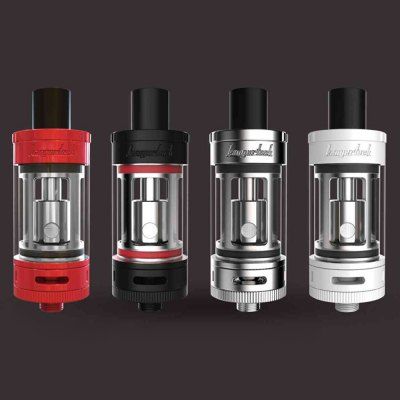 Original Kanger Toptank Mini ClearomizerClearomizers<br>Original Kanger Toptank Mini Clearomizer<br><br>Type: Tank Atomizer,Clearomizer<br>Brand: Kanger<br>Available color: Black,White,Red,Silver<br>Material: Glass,Stainless Steel<br>Tank Capacity: 4.0ml<br>Resistance : 0.5ohm<br>Available Heater Core: Normal Coil<br>Thread: 510<br>Overall Diameter: 22mm<br>Product weight: 0.060 kg<br>Package weight: 0.150 kg<br>Product size (L x W x H): 2.20 x 2.20 x 4.50 cm / 0.87 x 0.87 x 1.77 inches<br>Package size (L x W x H): 4.20 x 6.00 x 9.50 cm / 1.65 x 2.36 x 3.74 inches<br>Package Contents: 1 x Kanger Toptank Mini Atomizer