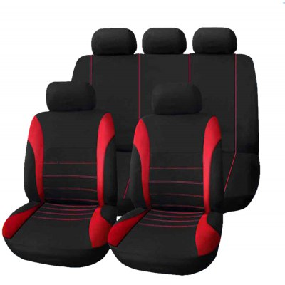 T21620 9 Set Full Seat Covers