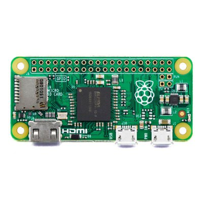 Raspberry Pi Zero Board