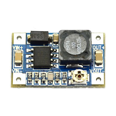 Jtron DC - DC Adjustable Power Supply Buck Board