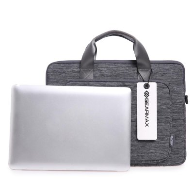 GEARMAX 11.6 inch Business Laptop Computer Bag