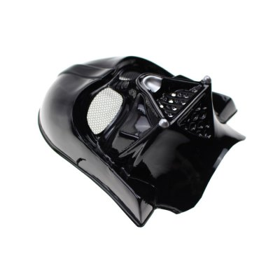 Darth Vader Stromtrooper Party PVC Mask for Cosplay GiftOutdoor Fun &amp; Sports<br>Darth Vader Stromtrooper Party PVC Mask for Cosplay Gift<br><br>Age: Above 14 years old<br>Material: PVC<br>Feature Type: European and American<br>Package weight: 0.180 kg<br>Package size (L x W x H): 15.00 x 15.00 x 10.00 cm / 5.91 x 5.91 x 3.94 inches<br>Package Contents: 1 x Mask