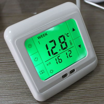 TS-C07 LCD Display Thermostat