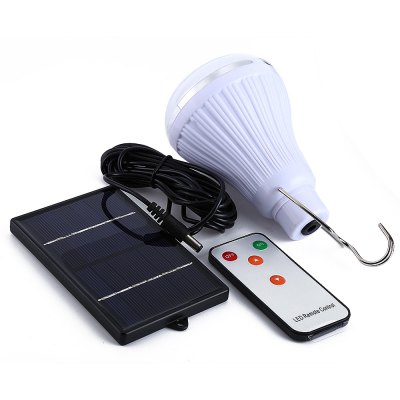 TFG - 009A Dimmable Remote Control Solar Light