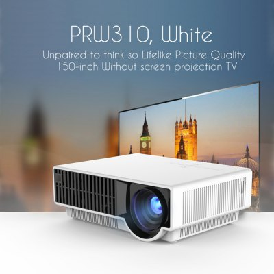 PRW310 LED Projector