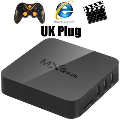 Firmware Download for MXQ Plus TV Box Android 5 1 – TV Box News