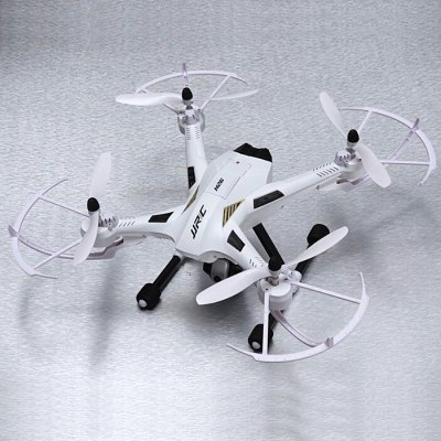 JJRC H26D 2.4G 4CH RC Quadcopter with 5.0MP Wide Angle Camera