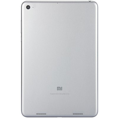 XiaoMi Mi Pad 2 16GB ROMTablet PCs<br>XiaoMi Mi Pad 2 16GB ROM<br><br>Brand: XiaoMi<br>Type: Tablet PC<br>OS: Android 5.1<br>CPU Brand: Intel<br>CPU: Intel Atom X5-Z8500<br>GPU: Intel HD Graphic<br>Core: 2.2GHz,Quad Core<br>RAM: 2GB<br>ROM: 16GB<br>Support Network: WiFi<br>WIFI: 802.11 a/b/g/n/ac wireless internet<br>Bluetooth: Yes<br>Screen type: IPS,Retina<br>Screen size: 7.9 inch<br>Screen resolution: 2048 x 1536 (QXGA)<br>Camera type: Dual cameras (one front one back)<br>Back camera: 8.0MP<br>Front camera: 5.0MP<br>Video recording: Yes<br>Type-C: Yes<br>3.5mm Headphone Jack: Yes<br>Battery Capacity(mAh): 6190mAh<br>G-sensor: Supported<br>Skype: Supported<br>Youtube: Supported<br>Speaker: Supported<br>MIC: Supported<br>Picture format: BMP,GIF,JPEG,PNG<br>Music format: AAC,AMR,MP3,OGG<br>Video format: 1080P<br>MS Office format: Excel,PPT,Word<br>E-book format: PDF,TXT<br>Pre-installed Language: Simplified/Traditional Chinese, English, Bahasa Indonesia, Bahasa Melayu, Catalan, Czech, Dansk, German, Eesti, English, Spanish, Filipino, French, Hrvatski, Italian, Latvian, Lithuanian, Magyar, Dutc<br>Additional Features: Alarm,Bluetooth,Browser,Calculator,Calendar,Compass,E-book,Gravity Sensing System,Gyroscope,Light Sensing System,MP3,MP4,OTG,Sound Recorder,Wi-Fi<br>Product size: 20.04 x 13.26 x 0.70 cm / 7.89 x 5.22 x 0.28 inches<br>Package size: 23.00 x 16.00 x 5.50 cm / 9.06 x 6.3 x 2.17 inches<br>Product weight: 0.322 kg<br>Package weight: 0.650 kg<br>Tablet PC: 1<br>Charger: 1