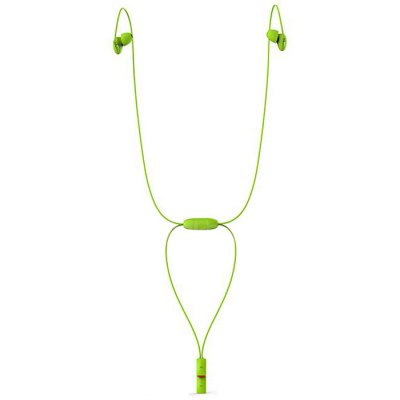 SYLLABLE A6 Neckband Bluetooth V4.1 Sport Earbuds