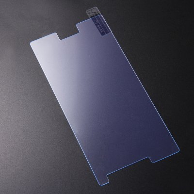 Original Bluboo Xtouch Protective Case + Tempered Glass Screen Protector
