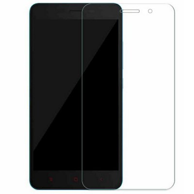 TOCHIC Tempered Glass Screen Protector Film for XIAOMI REDMI Note 3 / Note 3Pro