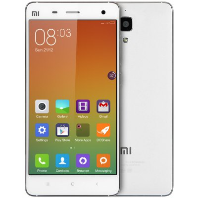 XIAOMI MI4 Overseas Edition 5.0 inch Android 4.4 3G Smartphone