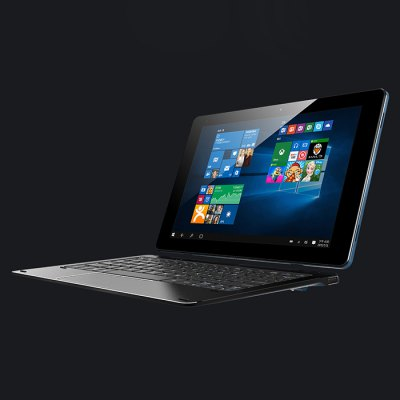 Cube iWork 10 Flagship Tablet PC Ultrabook