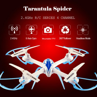 Tarantula No. 1505 Quadcopter