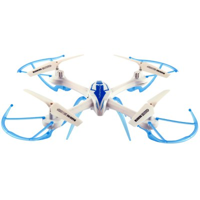 Tarantula No. 1505 2.4G 4 Channel 6 Axis Gyro RC Quadcopter