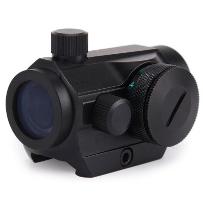Field Sport Red Green Micro Dot Sight
