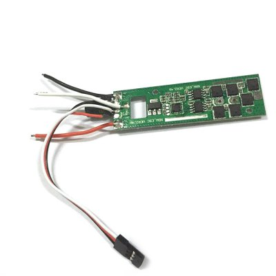 ESC with Green Light for Cheerson CX - 20