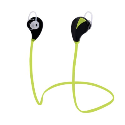 G6 Wireless Bluetooth V4.0 + EDR Earphones