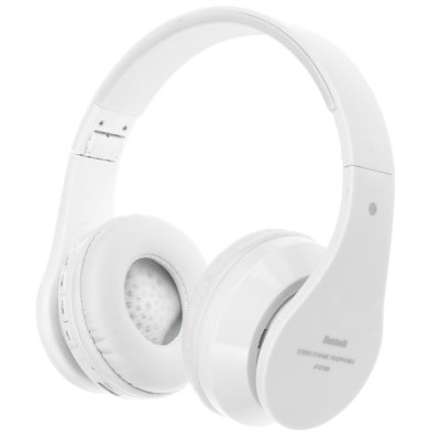 AT-BT809 Bluetooth Foldable Stereo Headphones