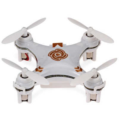 Cheerson CX  -  10A Portable 2.4G 4CH Headless Mode RC Quadcopter with Hovering Function