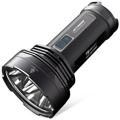 JETBeam T6 Flashlight