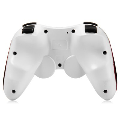 Bluetooth 3.0 Wireless Gamepad ControlGame Controllers<br>Bluetooth 3.0 Wireless Gamepad Control<br><br>Battery Type: Built-in<br>Bluetooth Version: V3.0<br>Capacity: 350mAh<br>Charge way: USB Charge<br>Charging Time: 2 - 3 hours<br>Compatible with: Sony PS3<br>Connection Type: Bluetooth<br>Functions: Vibration, Bluetooth<br>Material: ABS<br>Package Contents: 1 x Wireless Game Pad<br>Package size: 17.00 x 11.00 x 6.00 cm / 6.69 x 4.33 x 2.36 inches<br>Package weight: 0.2200 kg<br>Power Supply: 3.7V<br>Product size: 15.00 x 10.00 x 5.00 cm / 5.91 x 3.94 x 1.97 inches<br>Product weight: 0.1770 kg<br>System support: PS3<br>Working Time: 5 - 8 hours
