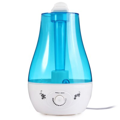 Humidifier Air PurifierAir Purifier<br>Humidifier Air Purifier<br><br>For: All<br>Material: Plastic<br>Occasion: Living Room, Office, Bedroom, Dining Room, Home<br>Package Contents: 1 x Air Humidifier Ultrasonic Aroma Diffuser Humidifier for Home Essential Oil Diffuser Mist Maker Fogger, 1 x English User Manual<br>Package size (L x W x H): 22.00 x 20.00 x 35.00 cm / 8.66 x 7.87 x 13.78 inches<br>Package weight: 1.0010 kg<br>Power rating: 25W<br>Product size (L x W x H): 21.50 x 18.50 x 34.50 cm / 8.46 x 7.28 x 13.58 inches<br>Product weight: 0.6160 kg<br>Type: Safety, Practical, Leisure, Fashion
