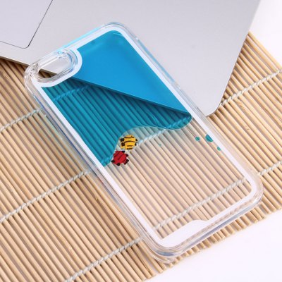 3D Liquid Flow Fish Protective Case for iPhone 6 / 6SiPhone Cases/Covers<br>3D Liquid Flow Fish Protective Case for iPhone 6 / 6S<br><br>Color: Pink,Transparent,Blue,Green,Yellow<br>Compatible for Apple: iPhone 6, iPhone 6S<br>Features: Back Cover<br>Material: PVC<br>Package Contents: 1 x Back Cover Case<br>Package size (L x W x H): 20.5 x 12 x 1.2 cm / 8.06 x 4.72 x 0.47 inches<br>Package weight: 0.074 kg<br>Product size (L x W x H): 14 x 6.8 x 1.2 cm / 5.50 x 2.67 x 0.47 inches<br>Product weight: 0.050 kg<br>Style: Novelty, Transparent